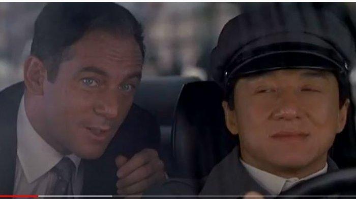 Sinopsis Film Tuxedo di TRANS TV Hari ini Jam 19.00, Aksi Kocak Jackie Chan Jadi Sopir Mata-mata