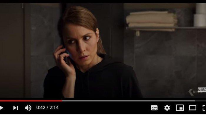 Sinopsis Film Unlocked di TRANS TV Hari ini Pukul 21.00, Usaha Agen Cantik CIA Gagalkan Teroris