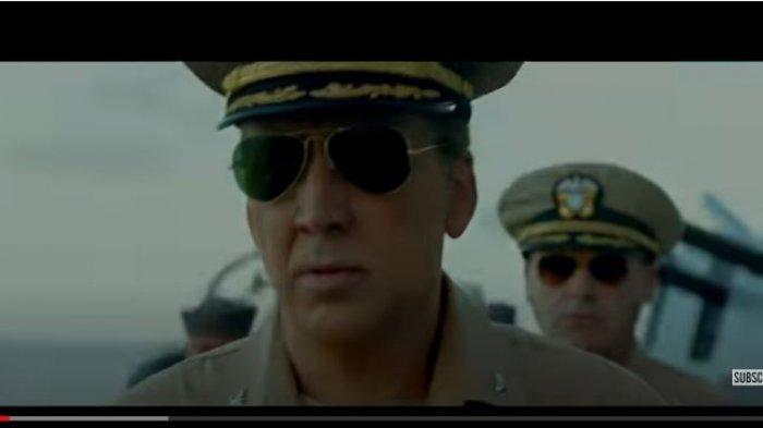 Sinopsis Film USS Indianapolis: Men of Courage Tayang di Bioskop Trans TV Malam Ini Jam 23.30 WIB