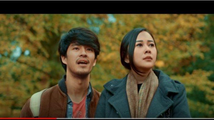 Sinopsis Film Arini Tayang di Trans 7 Sore ini Jam 17.00, Kisah Pria Muda Kejar Cinta Wanita Dewasa