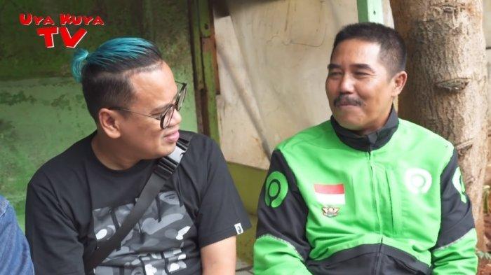 Mulyono, Driver Ojek Online Pertama di Indonesia Ungkap Harus Sabar Saat Mengantar Order Go Food