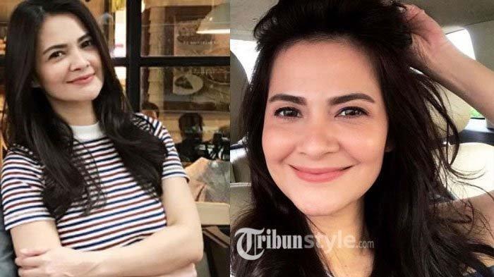 Profil Calon Suami Cut Tari, Richard Kevin yang Akan Nikah pada 12 Desember 2019