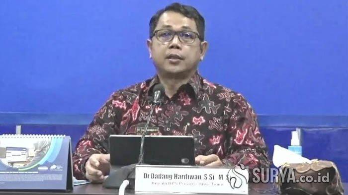 Imbas Covid-19, Sepanjang 2020 Ekonomi Jawa Timur Tercatat Mengalami Kontraksi Sebesar 2,39 Persen