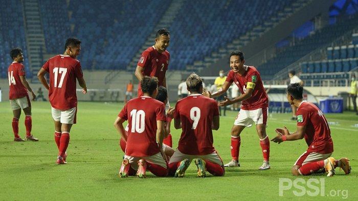 Daftar 36 Pemain untuk TC Timnas Indonesia vs Taiwan, Persebaya dan Arema FC Sumbang 5 Orang
