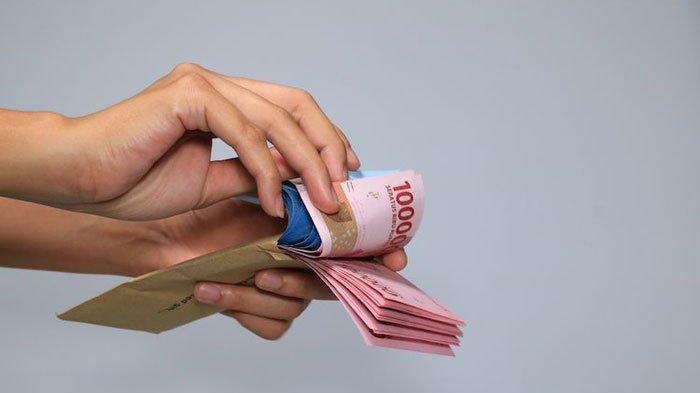 Ilustrasi uang BLT UMKM 2021 Senilai Rp 1,2 Juta. Daftar Golongan yang Tidak Dapat ada di artikel ini