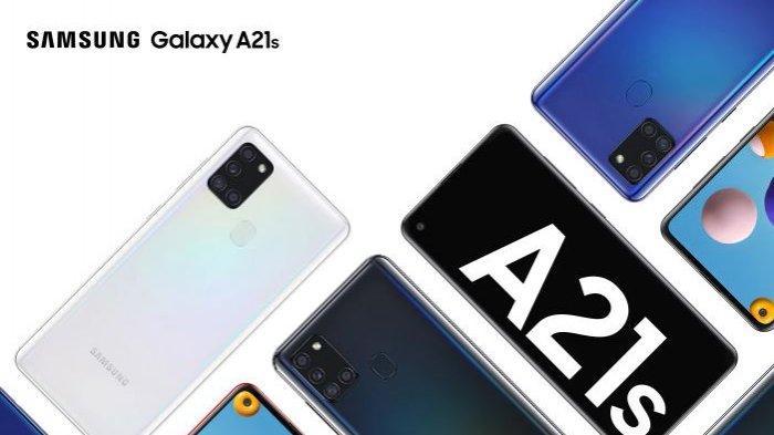 Update Harga HP Samsung 26 Juni 2020: Samsung Galaxy A21s dan M21 Rp 3 Jutaan