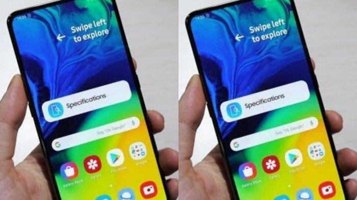 KABAR GEMBIRA Samsung Ciptakan Casing Hp Antivirus Corona, Dikabarkan Rilis Bareng Galaxy Note 20