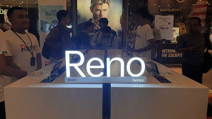 Daftar Hp yang Bisa Ditukar Tambah Oppo Reno 10x Zoom, Dibuka Hari ini 30 Juni 2019 untuk Surabaya