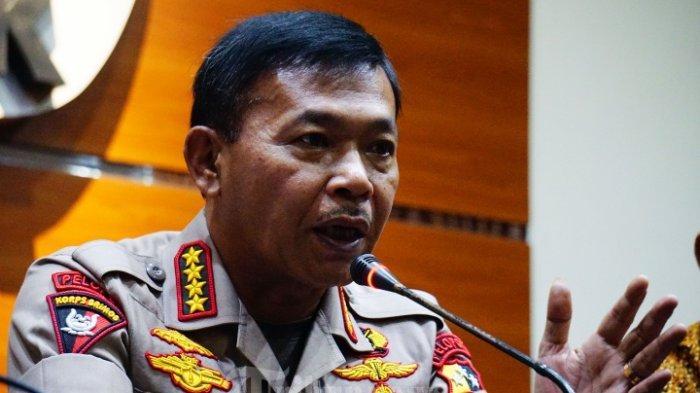 Siapa 2 Calon Kapolri Pengganti Idham Aziz yang Dipertimbangkan Istana? IPW Beber 3 Poin Penting