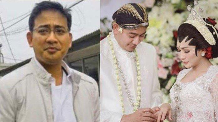 2 Sifat Asli Brotoseno Suami Tata Janeeta Terungkap Setelah Nikah, Becanda Saat Bahas Soal Hamil