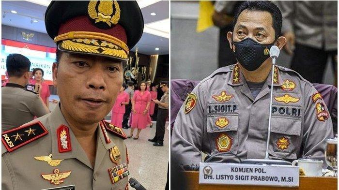 Daftar Kekayaan Irjen Wahyu Widada Kandidat Kuat Kabareskrim Pengganti Listyo Sigit, ini Biodatanya