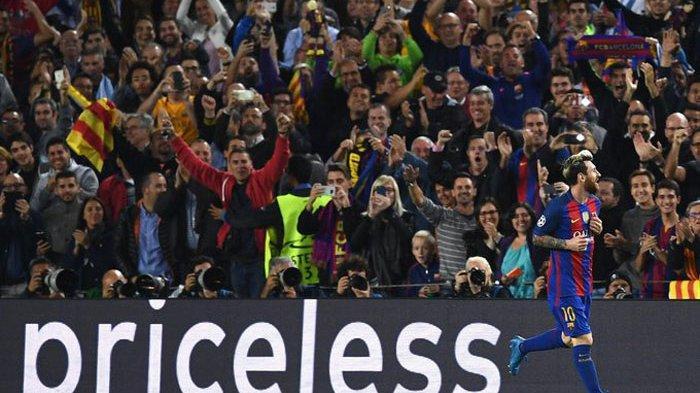 Daftar Klub yang Dituju Lionel Messi Usai Dipaksa Keluar dari Barcelona, Real Madrid Masuk