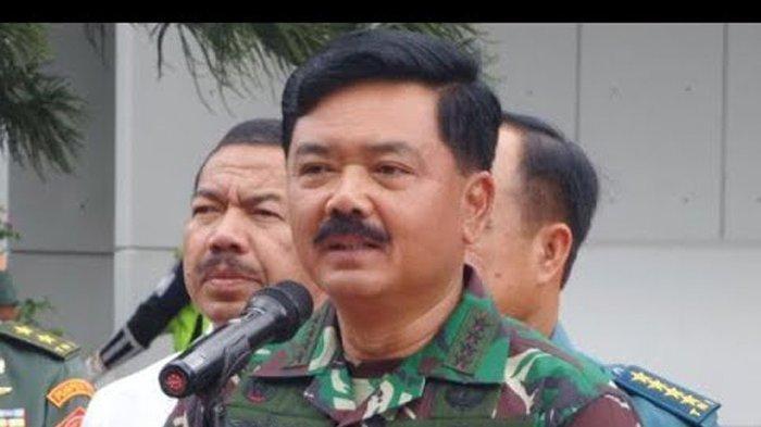 Biodata Kolonel Pnb Herdy Arief Budiyanto yang Dicopot karena Ulah Oknum TNI AU Injak Warga Papua