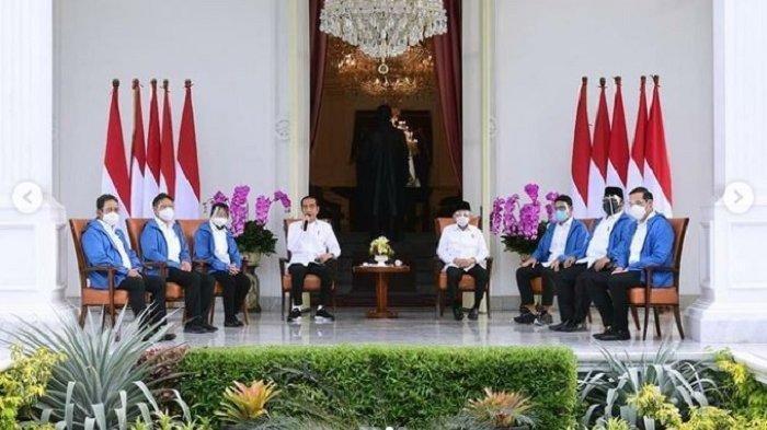Daftar Lengkap Kekayaan Yaqut Cholil, Risma, dan Menteri Baru Jokowi Lainnya, Siapa Paling Banyak?