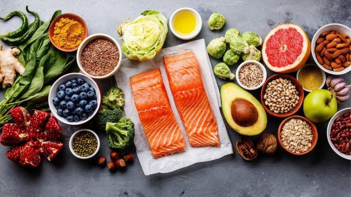 Daftar Makanan Penurun Asam Urat, Buah dan Sayur serta Hindari Minuman Berikut