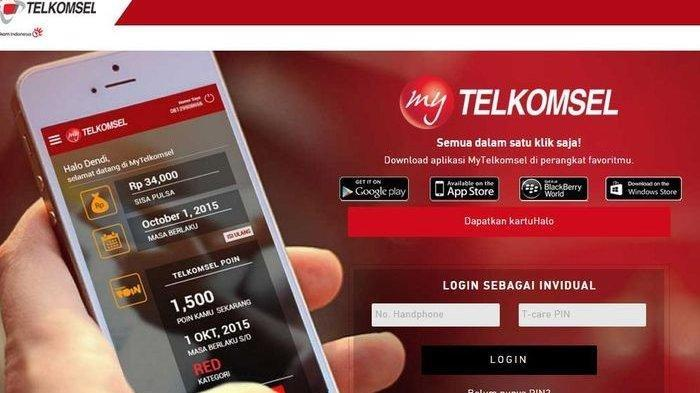Cara Beli Kuota Murah Telkomsel Harga Mulai Rp 3000, Bebas Akses YouTube Instagram hingga TikTok