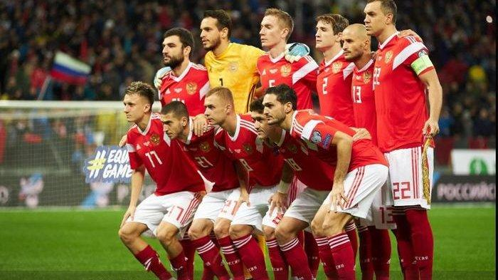 Daftar Tim yang Berstatus 'Kuda Hitam' dalam Euro 2020, Ada Timnas Rusia, Swedia hingga Turki