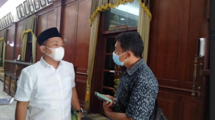 Ketua DPRD Gresik Prihatin Nasib Rakyat Akibat PPKM, Desak Pemerintah Buat Skema Pemulihan