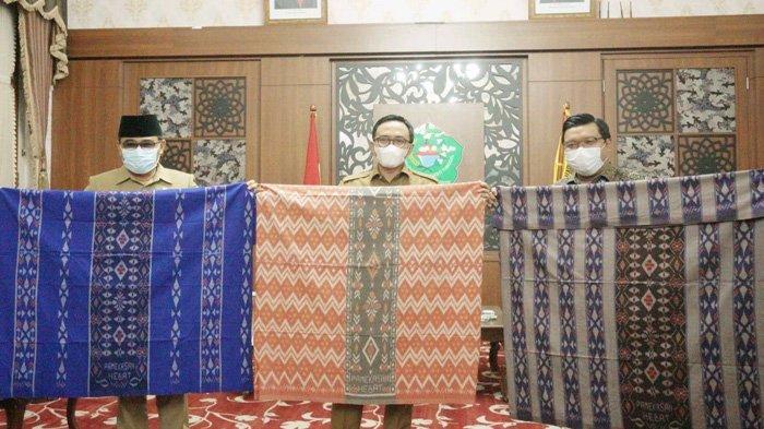 Lewat WUB, Ra Baddrut Ingin Anak-Anak Pamekasan Memakai Produk Daerah Sendiri