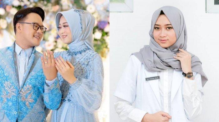 Profil dan Biodata Hemas Nura Tunangan Danang D'Academy, Seorang Dokter Lulusan UGM