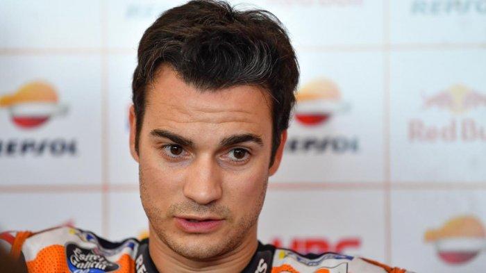 Biodata Dani Pedrosa: Eks Tandem Marc Marquez, Tampil di MotoGP Styria 2021 Meski Sudah Pensiun