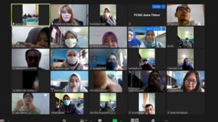 Cerita Pengalaman Mengajar Guru Kanada di Korsel Semangati Para Pendidik SDN Sidotopo I/48 Surabaya