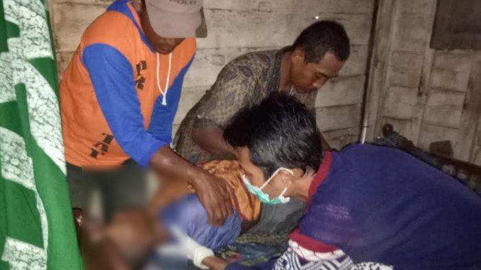 Pria Tuban Ditemukan Tewas Gantung Diri, Sempat Minta Maaf ke Perangkat Desa Dua Hari Sebelumnya