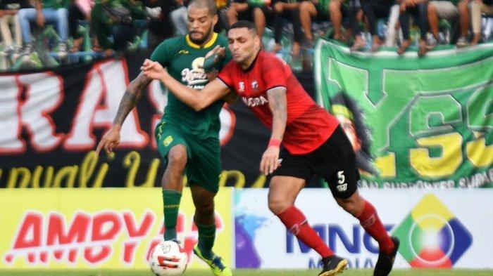 Persebaya Surabaya Lakoni Laga Semifinal di Stadion Kanjuruhan Kabupaten Malang, ini Alasannya