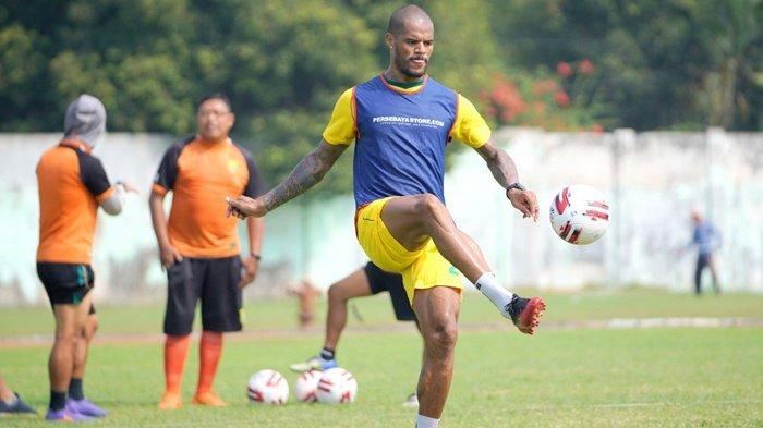Buntut Ketidakjelasan Kompetisi Liga 1, David da Silva Mundur dari Persebaya Surabaya
