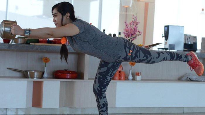 3 Gerakan Workout ini Bisa Bantu Bakar Lemak Perut, Paha, dan Pantat