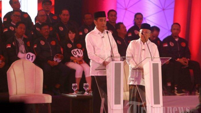 Fakta di Balik 'Serangan' Jokowi ke Prabowo Soal 6 Caleg Gerindra Mantan Koruptor, Ini Datanya!