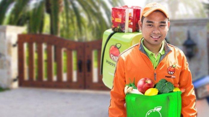 Startup Sayuran dan Produk Segar Potensi dan Tantangan Sama Besarnya