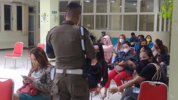 Denda Prokes Tembus Rp 3,7 miliar, Ada 24 Ribu Pelanggar Terjaring di Surabaya selama Pandemi