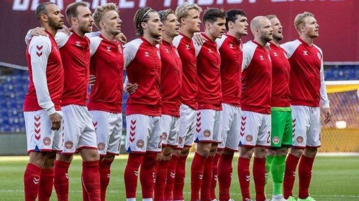 Live Skor Rusia vs Denmark: Live 02.00 WIB, Susunan Pemain Resmi: Braithwaite Starter