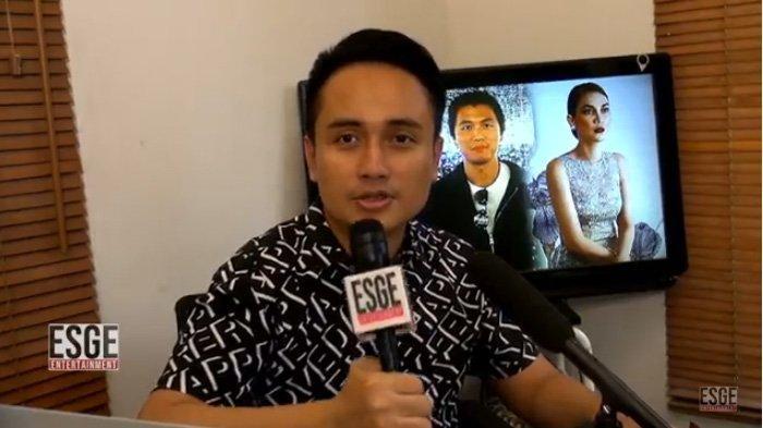 WARNING Denny Darko ke Luna Maya: Stop Playing Victim, Syahrini-Reino Barack Nikah Luar Biasa