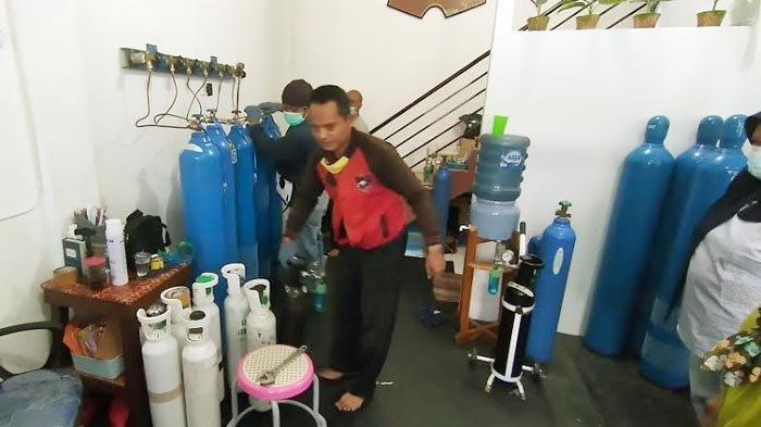 Curhatan Warga Surabaya Soal Langkanya Oksigen, DPRD: Kalau Pun Ada Pasti Mahal Harganya