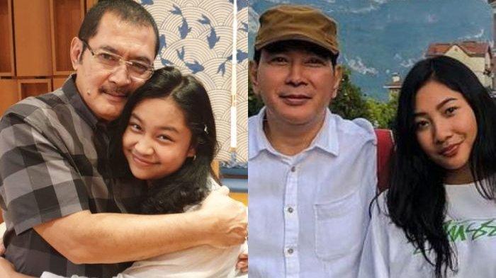 Inilah 5 Cucu Soeharto yang Cerdas dan Menawan, Pewaris Keluarga Cendana Punya Pendidikan Moncer