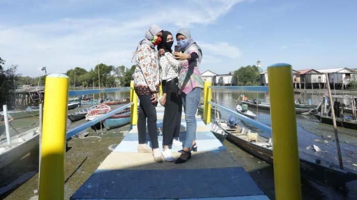 Pelindo 3 Normalisasi Alur Nelayan dan Dukung Pengembangan Wisata Pantai Utara Sotoh Laut Surabaya