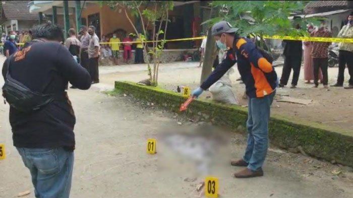 Update Kasus Anak yang Bacok Bapak Kandung di Kabupaten Trenggalek, Ini Kata Polisi