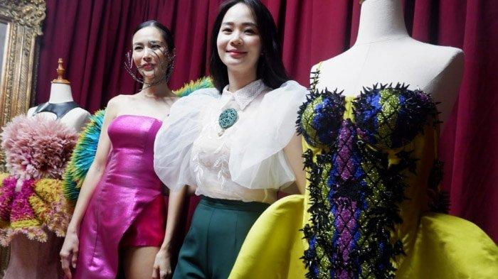 Desainer Xiao Fen akan Boyong 16 Karya dalam Gelaran Los Angeles Fashion Week