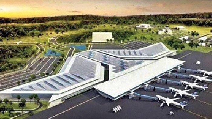 Pembangunan Bandara Kediri Akan Terintegrasi dengan Angkutan Umum Lainnya