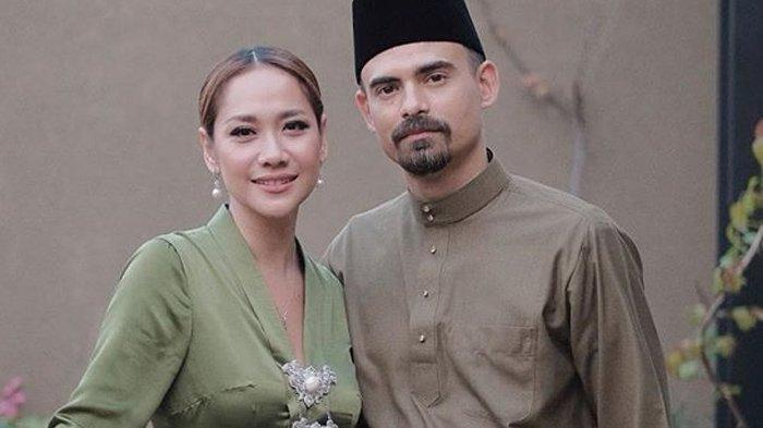 Detik-detik Ashraf Sinclair Meninggal Diungkap Maia Estianty, 'Dia Ganteng Seperti Orang Tidur'