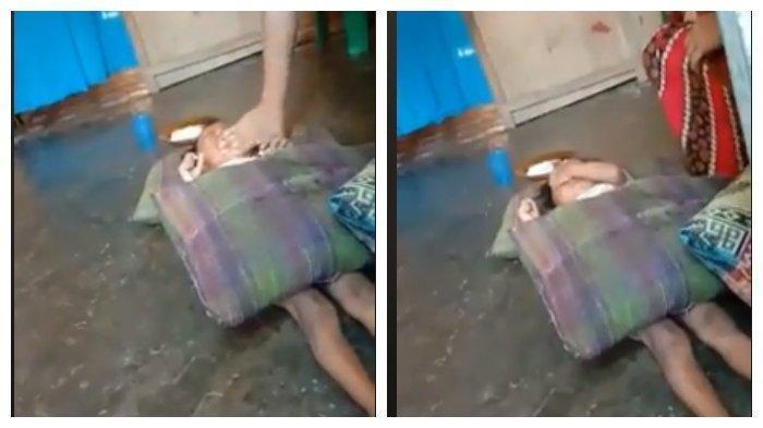 Detik-detik Ibu Aniaya Anaknya hingga Dibekap Bantal, Videonya Viral, Ini Dampak Kekerasan pada Anak