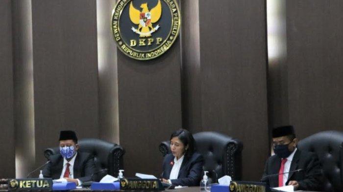 DKPP akan Sidang KPU dan Bawaslu Kota Surabaya Terkait Calon Independen
