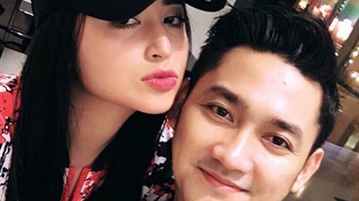 Dewi Perssik Jalani Hukuman Usai Kalah Taruhan dengan Angga Wijaya, 'Puas Kamu ya'