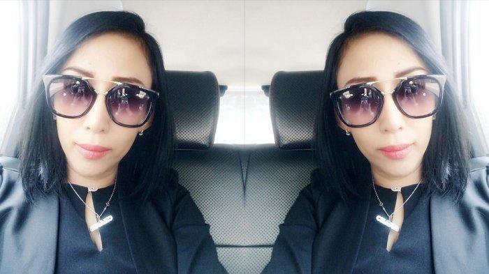 Mengaku Sedang Hamil Muda, Dewi Sanca Dituduh Netizen Comot Foto Keenan Pearce