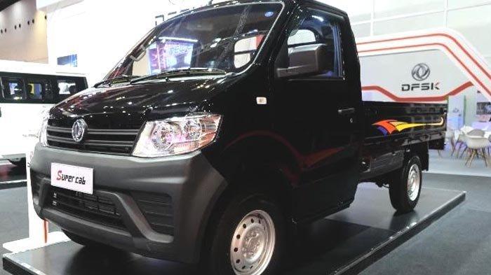 Melaju Trengginas DFSK Super Cab Jadi Tulang Punggung Penjualan di Surabaya