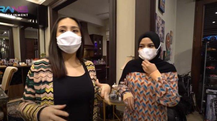Campur Tangan Nagita Slavina di Balik Kehamilan Aurel, Sempat Paksa Istri Atta Lakukan Hal Ini