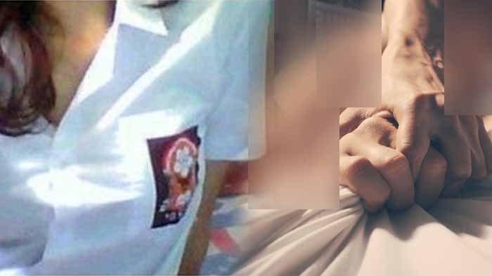 Ayah Kandung di Bululawang Malang Tusuk Paha Anak Gadisnya agar Mau Layani Nafsunya, Kini Dipenjara
