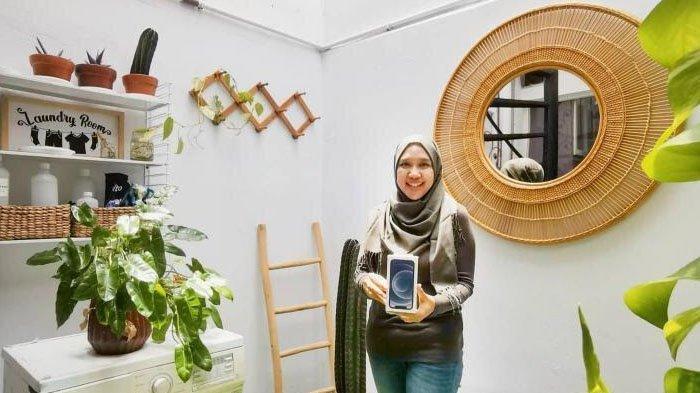 2.654 Karya Inspiratif Ikuti Gerakan Peduli Lingkungan Digelar SIG, Salah Satu Pemenang dari Gresik
